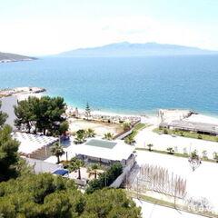 Туристическое агентство Боншанс Пляжный авиатур в Албанию, Саранда, ALER Luxury Apartments Saranda 4*