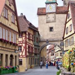 Туристическое агентство Мастер ВГ тур Экскурсионный тур «Швейцария, Германия, Лихтенштейн»