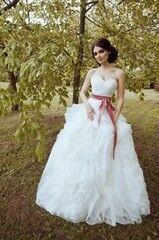 Свадебное платье напрокат ALIZA Платье свадебное «Vera» Spring