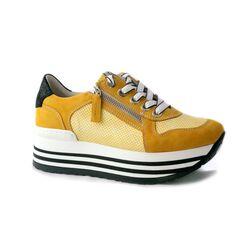Обувь женская DLSport Кроссовки женские 4275Ж