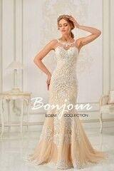 Свадебный салон Bonjour Свадебное платье «Dalia» из коллекции EDEM L'ECLAT 2016