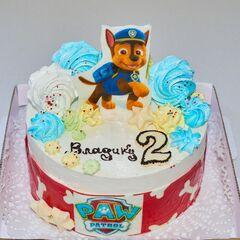 Торт Tortiki.by Праздничный торт №2