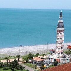 Туристическое агентство Планета отдыха Пляжный авиатур в Грузию, Батуми, 2-комнатные апартаменты
