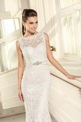 Свадебный салон Nora Naviano Свадебное платье Alvara 14596-1