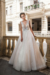 Свадебный салон Aivi Свадебное платье Heidi (My Angel)