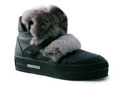 Обувь женская Renzoni Ботинки женские 3803