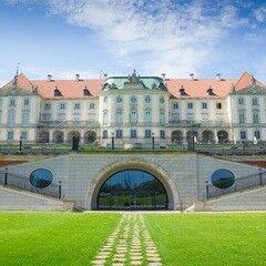 Горящий тур ТурТрансРу Экскурсионный автобусный тур 4BW «Прага - Вена - Мюнхен + Баварские замки»