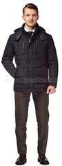 Верхняя одежда мужская Keyman Куртка мужская зимняя с капюшоном