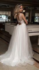 Свадебный салон Vanilla room Свадебное платье Элиза