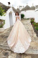 """Свадебное платье напрокат ALIZA свадебное платье """"Eva"""""""