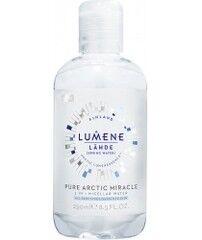 Уход за лицом LUMENE Мицеллярная вода 3 в 1 Pure Arctic Miracle 3-in-1 Micellar Water, 250 мл