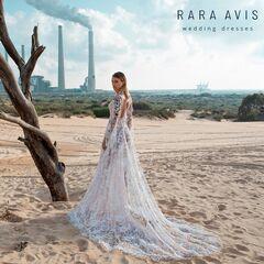 Свадебный салон Rara Avis Платье свадебное Kortal Wild Soul
