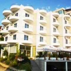 Туристическое агентство EcoTravel Пляжный авиатур в Албанию, Саранда, Aler Hotel 3*