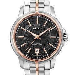 Часы DOXA Наручные часы Executive 3 Gent D152RBK