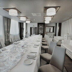 Банкетный зал Robinson Club Банкетный зал