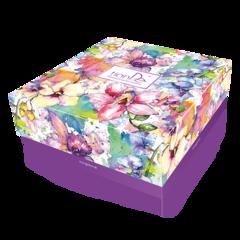 Подарок tianDe Коробка подарочная «Цветы»