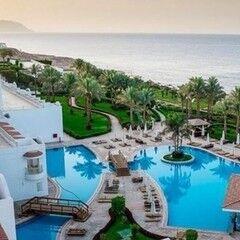 Туристическое агентство Дата Тур Пляжный тур в Египет, Шарм-эль-Шейх, Siva Sharm Resort & Spa 5*