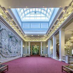 Банкетный зал Dipservice Hall Аванзал