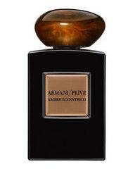 Парфюмерия Armani Prive Парфюмированная вода Ambre Eccentrico