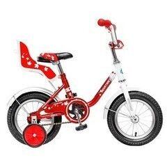 """Велосипед Novatrack Детский велосипед UL X32040-1 12"""""""