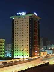 Туристическое агентство United Travel ОАЭ, Шарджа,Citymax Sharjah 3*