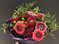 Магазин цветов Florita (Флорита) Букет из роз, гербер