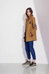 Верхняя одежда женская Favorini Куртка 11685