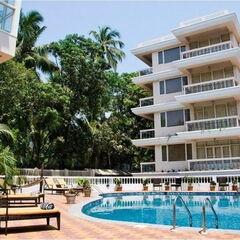 Туристическое агентство EcoTravel Пляжный авиатур в Индию, Гоа, Ocean Palms 4*