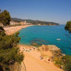 Туристическое агентство Боншанс Комбинированный автобусный тур «VN - Вся Швейцария и Париж комфорт» + отдых в Испании
