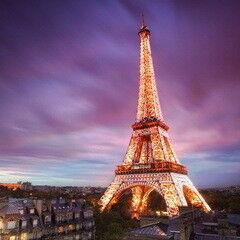 Туристическое агентство Jimmi Travel Автобусный тур «Ты, я и Париж...»