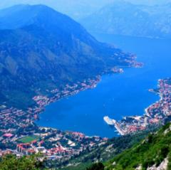 Туристическое агентство ДЛ-Навигатор Автобусный тур по Европе с отдыхом в Черногории (7 ночей на море)
