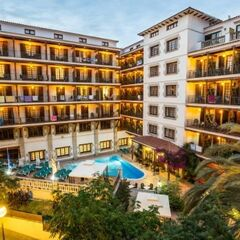 Горящий тур VIP TOURS Пляжный aвиатур в Испанию, La Carolina 4*