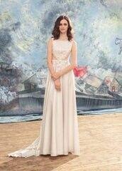 Свадебный салон Papilio Свадебное платье «Лори» 1719L