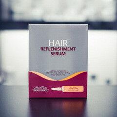 Уход за волосами Mon Platin Серум для укрепления волос, 6 х 10 мл