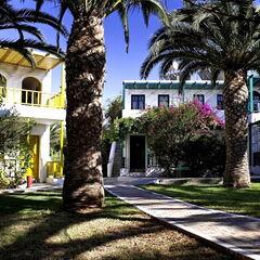 Туристическое агентство Мастер ВГ тур Пляжный авиатур в Грецию, Крит, Stella Village & Bungalow 3*+ (10 ночей, май)