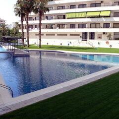 Туристическое агентство Санни Дэйс Пляжный авиатур в Испанию, Коста Дорада, Complejo Riviera 2*