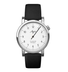 Часы Луч Наручные часы «Однострелочник» 011211757