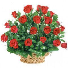 Магазин цветов Фурор Композиция «Классик»