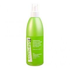 Уход за волосами Concept Сыворотка, препятствующая выпадению и активирующая рост волос Stimulant Lotion