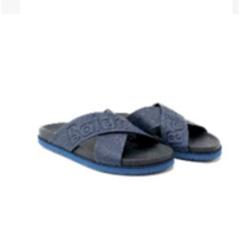 Обувь мужская Baldinini Шлепанцы Мужские 2