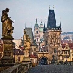 Туристическое агентство Респектор трэвел Автобусный экскурсионный тур «Лучший дуэт: Вена-Прага»