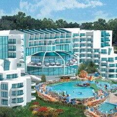 Туристическое агентство Jimmi Travel Пляжный авиатур в Болгарию, Золотые пески, Golden Beach Park Hotel 4*
