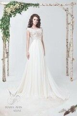 Свадебный салон Rara Avis Платье свадебное Selini