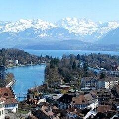 Туристическое агентство Интурсервис Автобусный экскурсионный тур «Швейцария – Германия»