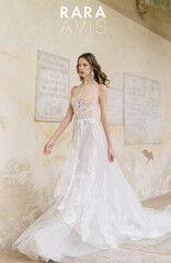 Свадебное платье напрокат Rara Avis Свадебное платье Aureli