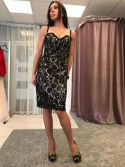 Вечернее платье Vanilla room (Ванилла рум) Платье 1803