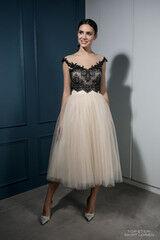 Вечернее платье Le Rina Вечернее платье Top Eteri Skirt Loren