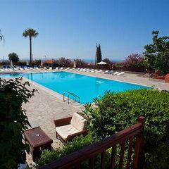 Туристическое агентство Санни Дэйс Пляжный авиатур на о. Кипр, Лимассол, Episkopiana 4*