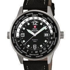 Часы Swiss Military by Chrono Наручные часы SM34007.03