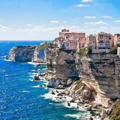 Туристическое агентство Внешинтурист Комбинированный автобусный тур ITm7 «Путешествие по Сардинии и жемчужина Корсики» + отдых на о.Сардиния